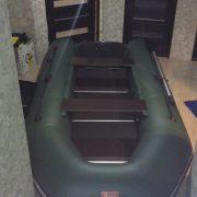 Фото лодки Хантер 320 Л