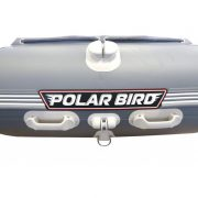 Фото лодки Polar Bird PB-420E Eagle